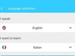 Benry Travel   1000+ French and Italian travel phrases so you can travel with confidence! 1.1.0 Screenshot