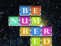 Benumbered 1.1 Screenshot