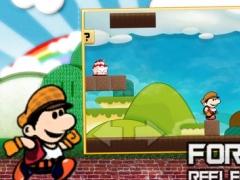 Beret Boy Run - New Best Fun Adventure Games 1.0 Screenshot