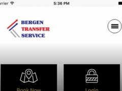 Bergen Transfer Service 1.0 Screenshot