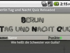 Berlin Day & Night Quiz HD + 1.3 Screenshot