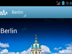 Berlin Travel Guide 4.5.7 Screenshot