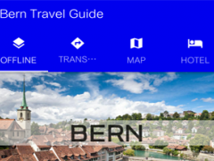 Bern Travel Guide 1.1 Screenshot