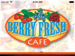 Berry Fresh Café 1.0.1 Screenshot