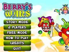 Berry's Wars 2.1.4 Screenshot