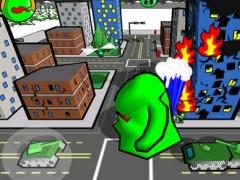 Berserk Blobs from Beyond 1.2.0 Screenshot