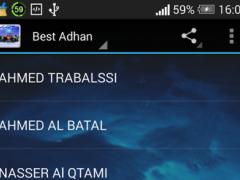 Best Adhan - Athan 2.0 Screenshot