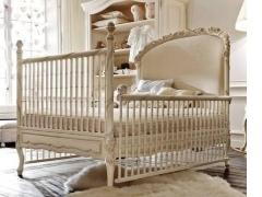 Best Baby Cribs Models 1.0 Screenshot