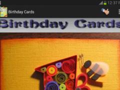 Best Birthday Card Ideas 2.4 Screenshot