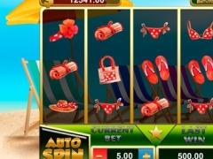 Best Carousel Slots Amazing City - Classic Casino 2.0 Screenshot