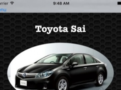 Best Cars - Toyota Sai Edition Photos and Video Galleries FREE 3.0.14 Screenshot