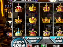 Best Casino Play Triple Slots Machines - FREE Game Las Vegas 2.4 Screenshot