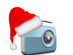 Best Christmas Radio Stations 1.0 Screenshot