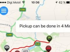 Best City Taxi 1.1.2 Screenshot