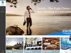 Best Congress - discover the destination Zurich 2.2.6 Screenshot