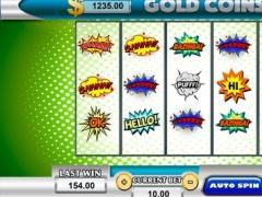 Best Crack Cracking Slots - Hot Las Vegas Games 1.0 Screenshot