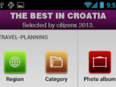 best CROATIA 1.0.7 Screenshot