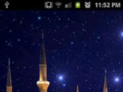 Best Eid Live Wallpaper 1.0 Screenshot