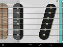 Best Electric Guitar PRO 1.3 Screenshot