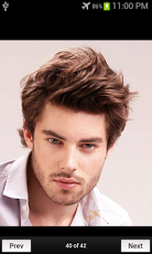 Best Hair Styles Men Hd New 1 0 Free Download