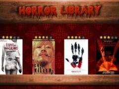 Best Horror Movies Database 1.0 Screenshot