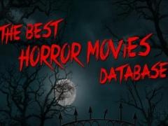 Best Horror Movies Database 1.3 Screenshot
