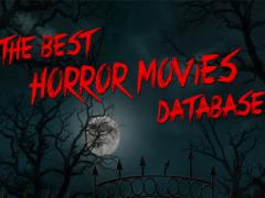 Best Horror Movies Dtbase FREE 1.1 Screenshot