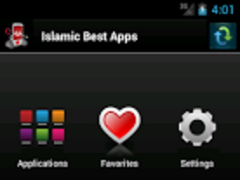 Best islamic apps 2.3 Screenshot