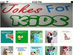 Best Jokes For Kids Free 2 Screenshot