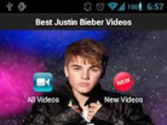Best Justin Bieber Videos 1.0 Screenshot