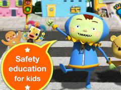 Oops i-Kooo1:Safety Education 18 Screenshot