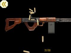Best Machine Gun Sim Pro 1.2 Screenshot