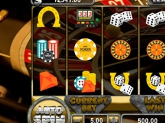 Best Match Royal Castle - FREE Game Machine Slot 2.0 Screenshot