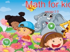 Best math for kids 5.02 Screenshot