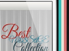 Best Message Collection - Free Sms Collection for Insta Chatting Mania for Kids and Adults 3.1 Screenshot