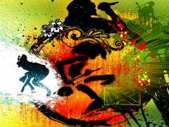 Best New Zealand Reggae Songs 1.0 Screenshot