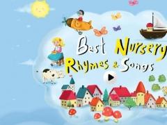 Best Nursery Rhymes & Songs 1.1 Screenshot