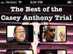 Best of Casey Anthony Trial 1.0 Screenshot