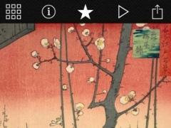 Best Of Hiroshige 3.0.0 Screenshot