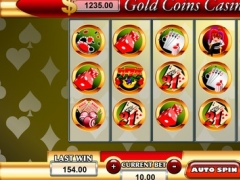 Best Rewards in Vegas Casino 7 1.0 Screenshot