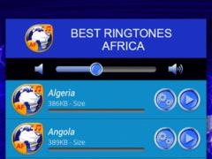 Best Ringtones Africa 3.1 Screenshot