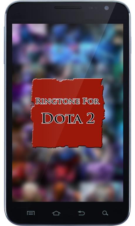 best ringtones dota2 1 0 free download