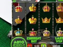 Best Royal Lucky Casino - Gambler Slots Game 3.0 Screenshot