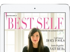 BEST SELF MAGAZINE | Holistic Health and Authentic Living 7.7.2 Screenshot