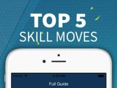 Best Skills for EA FUT 16 - Ultimate Team 1.0 Screenshot