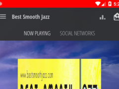 Best Smooth Jazz 6.1.3 Screenshot