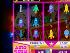 Best Spin 3-reel - Las Vegas Paradise Casino 2.0 Screenshot