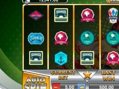Best Tap Fun Vacation Slots - Free Star City Slots 3.0 Screenshot