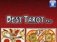 Best Tarot Lite 2.3 Screenshot