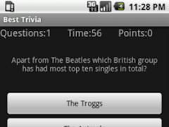 Best Trivia Ever 1.3 Screenshot